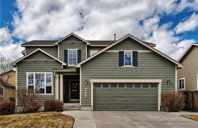 gorgeous colorado springs house for sale in stetson hills