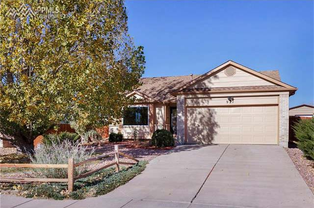 921 daffodil st see all colorado springs co homes and real estate for sale