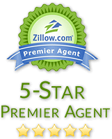 Zillow 4 Star Premier Agent