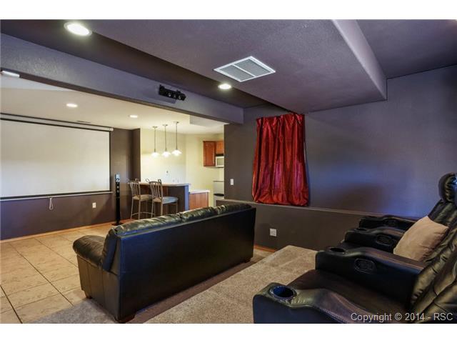 Woodland Park New Colorado Springs Homes For Sale