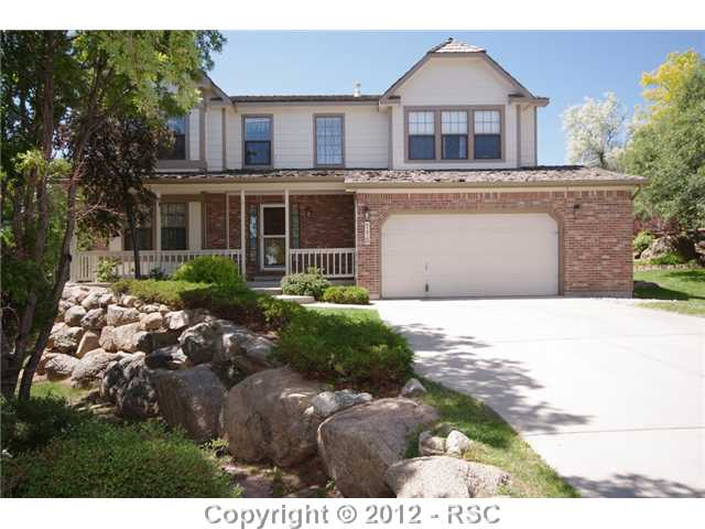 Military Pcs To Fort Carson Why Buy Colorado Springs Homes