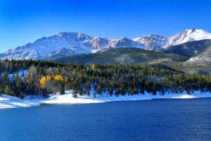 New Homes Palmer Lake Colorado