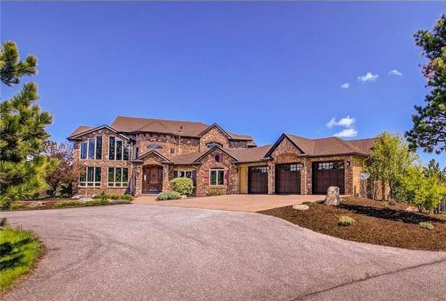 frontelevation see all colorado springs co homes and real estate for sale