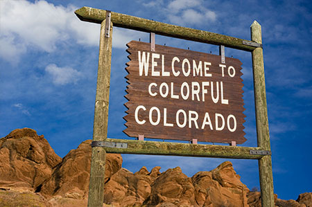 Colorado Springs CO Homes