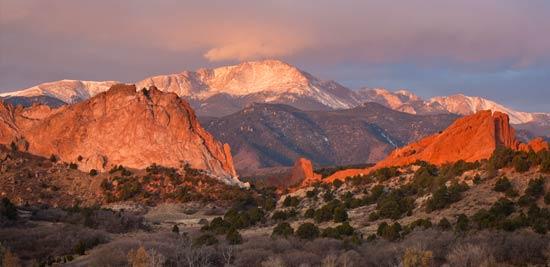 Colorado Springs Real Estate Buyers