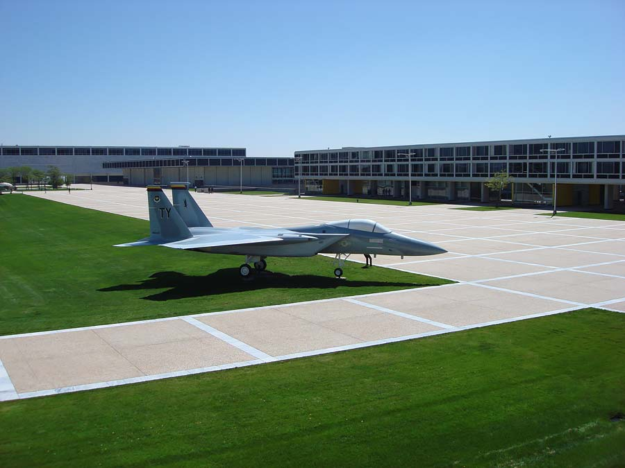 Peterson Air Force Base